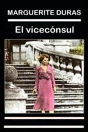 descargar epub El vicecónsul – Autor Marguerite Duras gratis