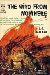 descargar epub El viento de la nada – Autor J. G. Ballard gratis