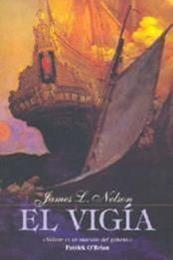 descargar epub El vigía – Autor James L. Nelson