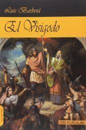 descargar epub El visigodo – Autor Luis Barberá