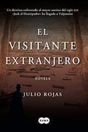 descargar epub El visitante extranjero – Autor Julio Rojas