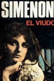 descargar epub El viudo – Autor Georges Simenon