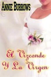 descargar epub El vizconde y la virgen – Autor Annie Burrows