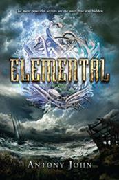 descargar epub Elemental – Autor Antony John gratis