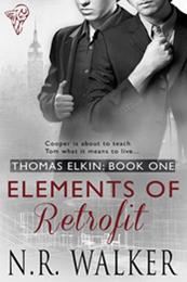 descargar epub Elementos de modernización – Autor N. R. Walker