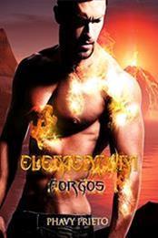 descargar epub Elementum: Forgos – Autor Phavy Prieto
