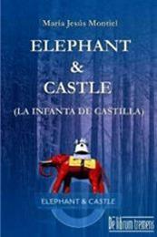 descargar epub Elephant & Castle – Autor María Jesús Montiel