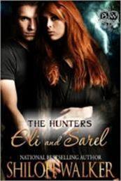 descargar epub Eli y Sarel – Autor Shiloh Walker