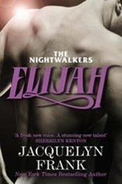 descargar epub Elijah – Autor Jacquelyn Frank