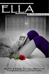 descargar epub Ella – Autor Manuel Martinez Espinoza
