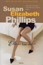 descargar epub Ella es tan dulce – Autor Susan Elizabeth Phillips