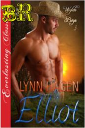 descargar epub Elliot – Autor Lynn Hagen gratis