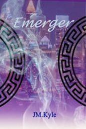 descargar epub Emerger – Autor Jordana M. Kyle