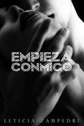 descargar epub Empieza conmigo – Autor Leticia Zampedri