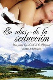 descargar epub En alas de la seducción – Autor Gloria V. Casañas gratis