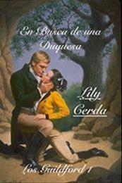 descargar epub En busca de una duquesa – Autor Lily Cerda