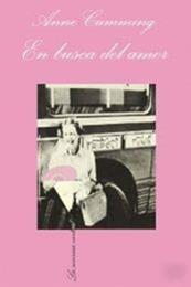 descargar epub En busca del amor – Autor Anne Cumming