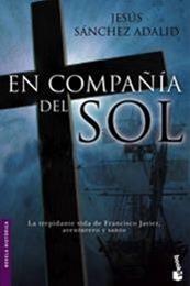 descargar epub En compañía del sol – Autor Jesús Sánchez Adalid gratis