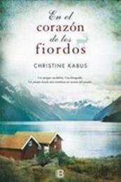 descargar epub En el corazón de los fiordos – Autor Christine Kabus