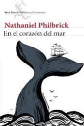 descargar epub En el corazón del mar – Autor Nathaniel Philbrick