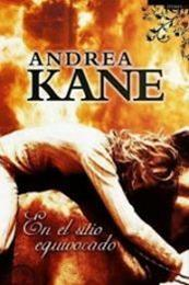 descargar epub En el sitio equivocado – Autor Andrea Kane gratis