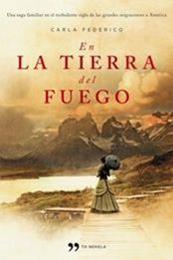 descargar epub En la Tierra del Fuego – Autor Carla Federico