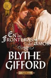 descargar epub En las fronteras del amor – Autor Blythe Gifford