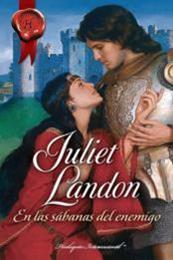 descargar epub En las sábanas del enemigo – Autor Juliet Landon