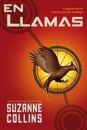 descargar epub En llamas – Autor Suzanne Collins gratis