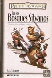 descargar epub En los bosques silvanos – Autor R. A. Salvatore gratis