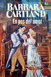 descargar epub En pos del amor – Autor Barbara Cartland