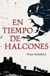 descargar epub En tiempo de halcones – Autor Fran Zabaleta