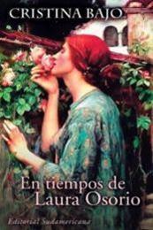 descargar epub En tiempos de Laura Osorio – Autor Cristina Bajo