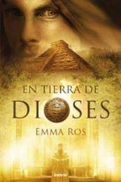descargar epub En tierra de dioses – Autor Emma Ros gratis
