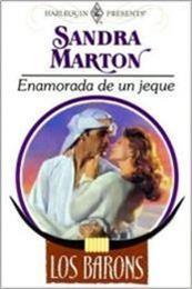 descargar epub Enamorada de un jeque – Autor Sandra Marton gratis