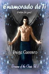 descargar epub Enamorado de ti – Autor Paige Cuccaro
