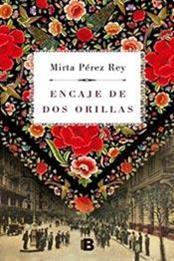 descargar epub Encaje de dos orillas – Autor Mirta Perez Rey