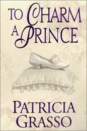 descargar epub Encantando al príncipe – Autor Patricia Grasso gratis