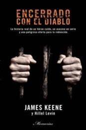 descargar epub Encerrado con el diablo – Autor Hillel Levin ;James Keene
