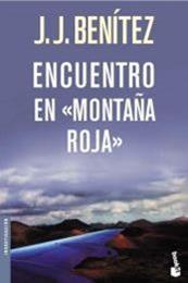 """descargar epub Encuentro en """"Montaña Roja"""" – Autor J.J. Benítez"""