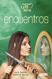 descargar epub Encuentros – Autor Iria G. Parente gratis