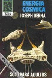descargar epub Energía cósmica – Autor Joseph Berna