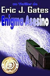 descargar epub Enigma asesino – Autor Eric J. Gates