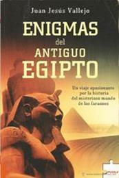 descargar epub Enigmas del antiguo Egipto – Autor Juan Jesús Vallejo