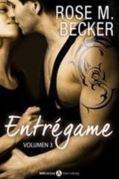 descargar epub Entrégame III – Autor Rose M. Becker