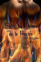 descargar epub Entre las llamas de la pasión – Autor M.P. Delgado gratis
