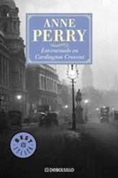 descargar epub Envenenado en Cardington Crescent – Autor Anne Perry gratis