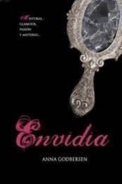 descargar epub Envidia – Autor Anna Godbersen