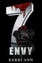 descargar epub Envy – Autor Kerri Ann