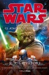 descargar epub Episodio II El ataque de los clones (Submundo-Era – Autor R. A. Salvatore gratis